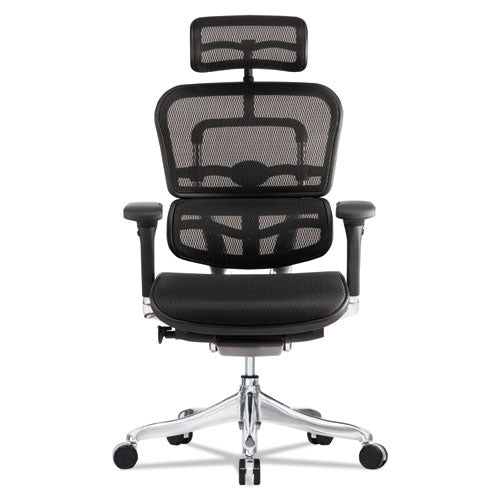 Elite High-Back Chair See Office Furniture desks, chairs, and more at officefurnitureusa.store.