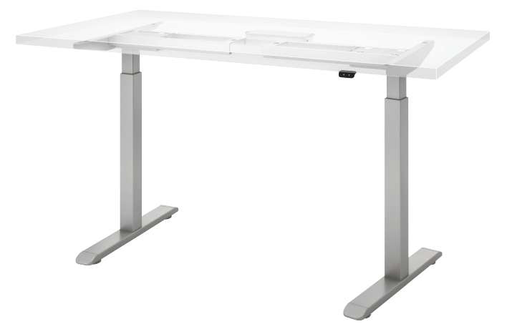 Best Priced Sit to Stand Electric Lift Desktop Workstation See Office Furniture desks, chairs, and more at officefurnitureusa.store.