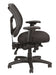 Lifetime Warranty Multi-Function mid back Chair See Office Furniture desks, chairs, and more at officefurnitureusa.store.