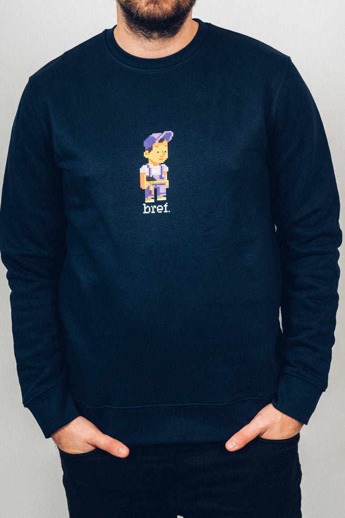 Sweatshirt Tiny