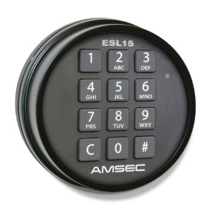 AMSEC ESL15 Electronic Lock