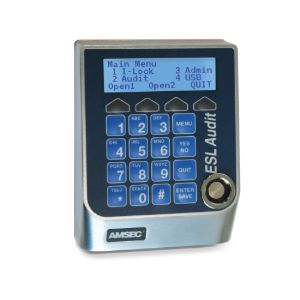 AMSEC ESLAudit Electronic Lock