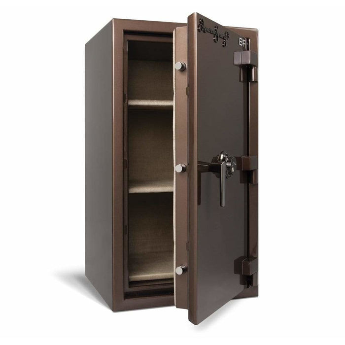 AMSEC BF Fire-Rated Burglary Safe BF3416