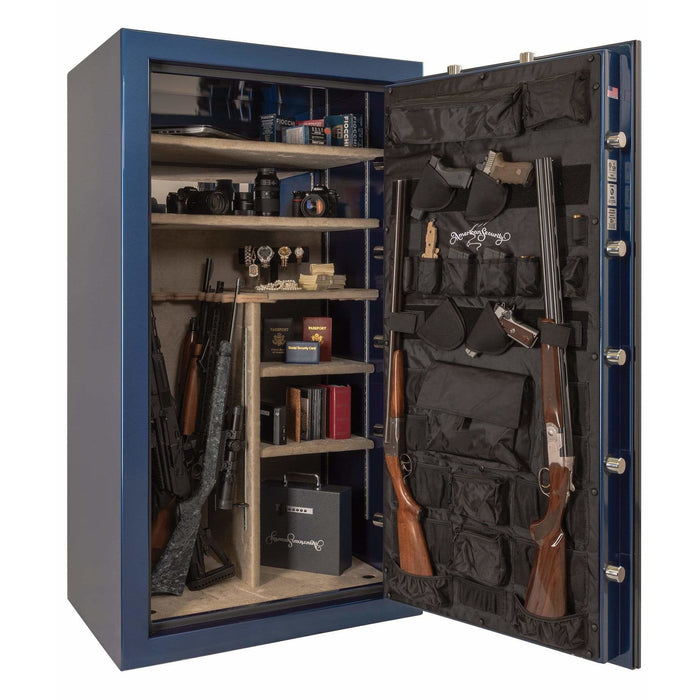 AMSEC BF Series Rifle & Gun Safe BF6636