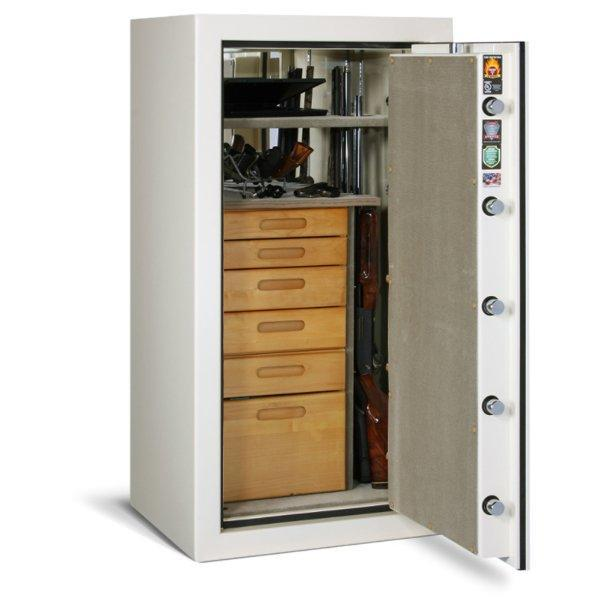 AMSEC BFII Series Rifle & Gun Safe BFII6030