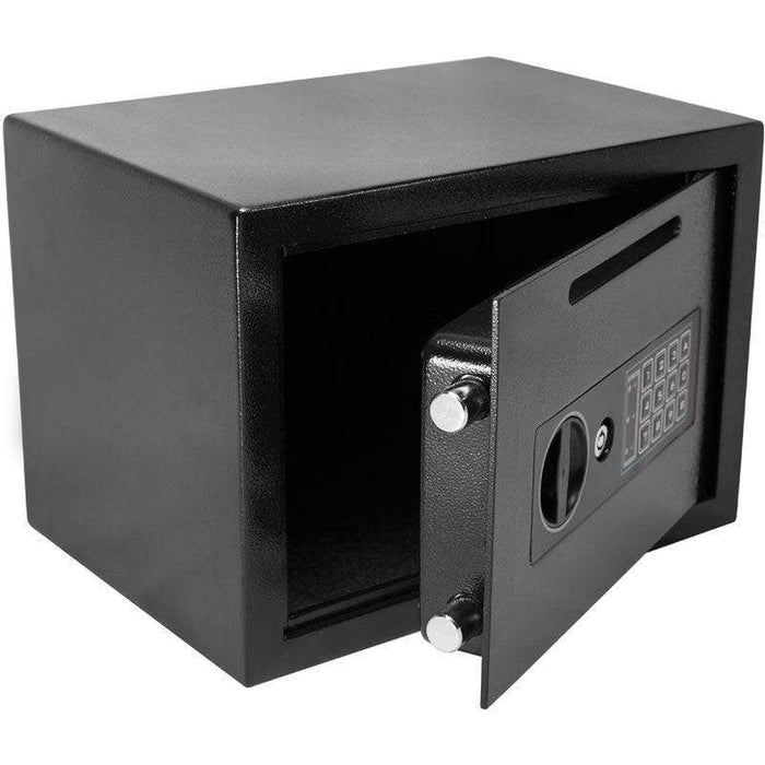 Barska 0.56 Cubic Ft Keypad Depository Safe AX11934
