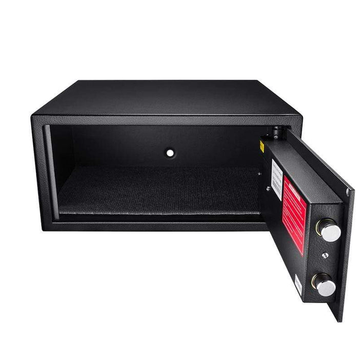 Barska 0.8 Cubic Ft Biometric Security Safe AX11224