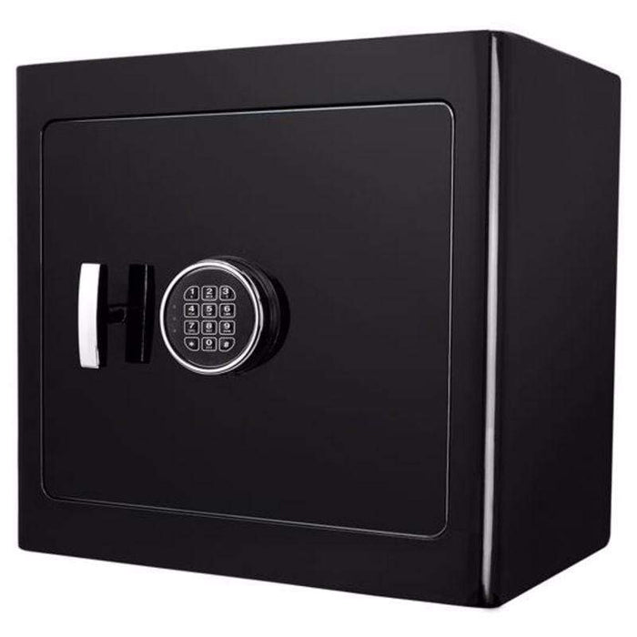 Barska 1.01 Cubic Ft Black Jewelry Safe V2 AX13106