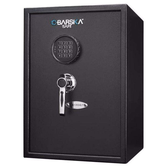Barska 1.45 Cubic Ft Large Keypad Security Safe AX13098
