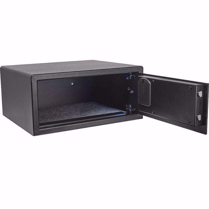 "Barska 1 Cubic Ft 17"" Laptop Hotel Safe HS13404"