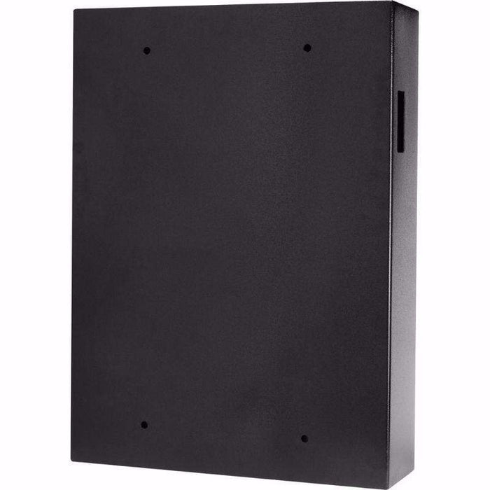 Barska 100 Keys Keypad Wall Key Safe, Black AX13370