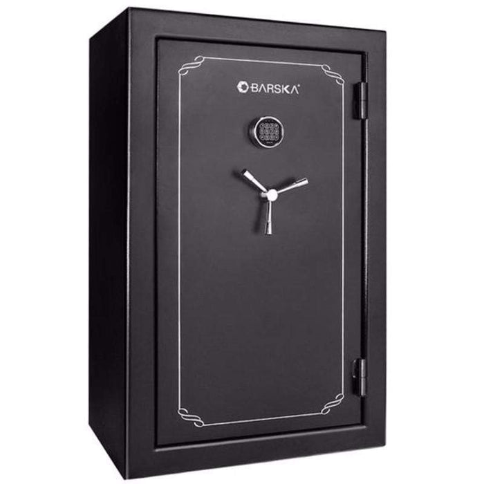 Barska 19.97 Cubic Ft Tall Fireproof Safe Vault AX12220