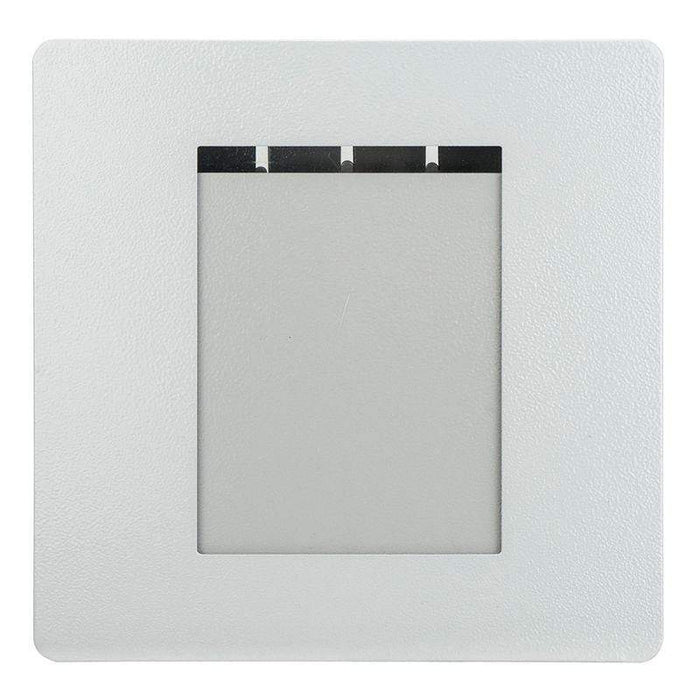 "Barska 4""x6"" Picture Wall Mount Photo Frame CB13060"
