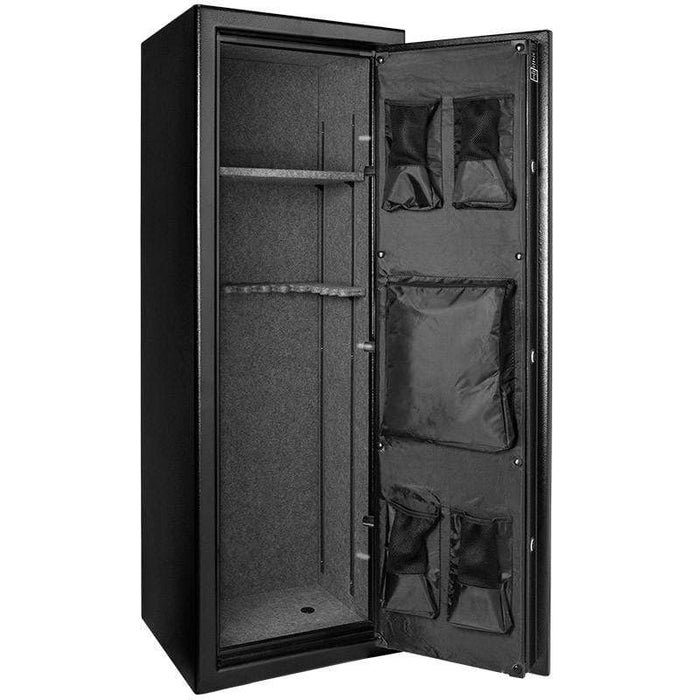 Barska 8.47 Cubic Ft Tall Fireproof Safe Vault AX12216