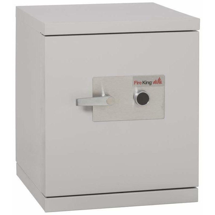 Fireking 1.3 Cubic Foot 1 hour Fire and Impact Rated Data Safe DS1513-1