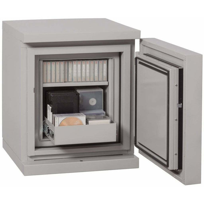 Fireking 1.3 Cubic Foot 1 hour Fire and Impact Rated Data Safe DS1513-1 Feature