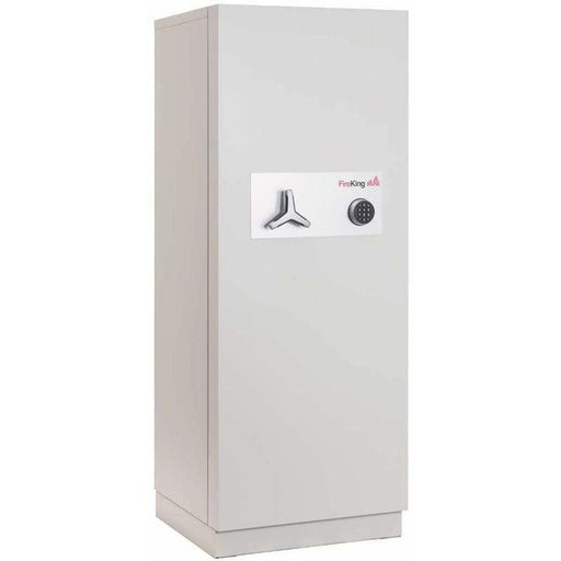 Fireking 10.78 Cubic Foot 2 Hour fire and Impact Rated Data Safes DS6420-2