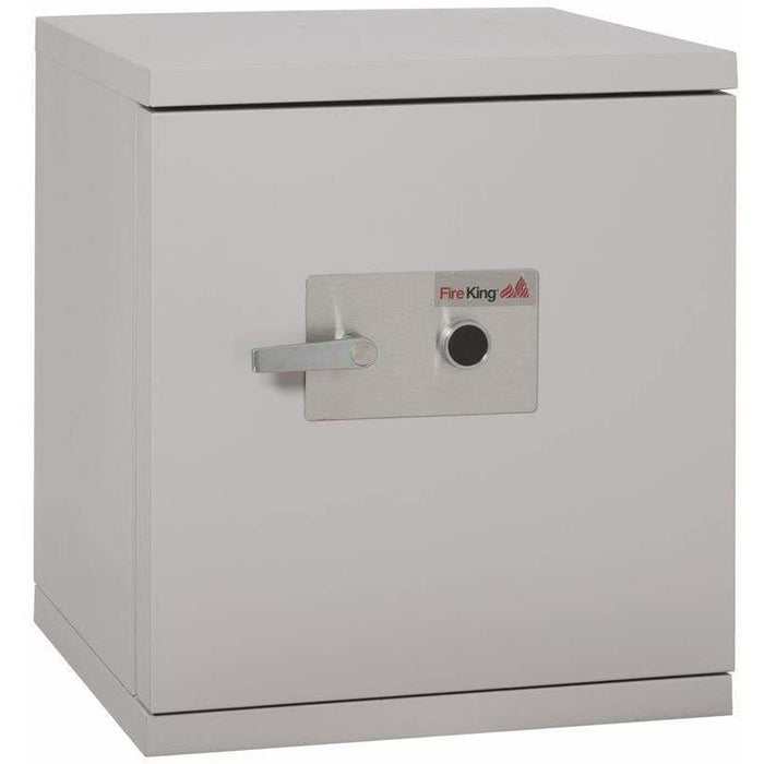 Fireking 2.8 Cubic Foot 1 Hour Fire and Impact Rated Data Safes DS1817-1