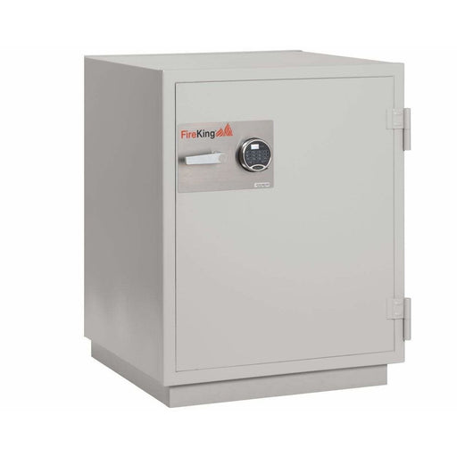 Fireking 4.4 Cubic Foot 3 Hour Fire and Impact Rated Data Safe DM2520-3