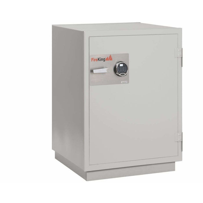 Fireking 6.0 Cubic Foot 3 Hour Fire and Impact Rated Data Safe DM3420-3