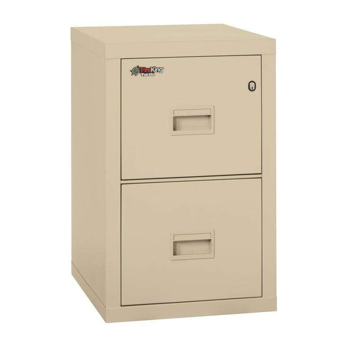 FireKing Turtle Fire File Cabinet 2R1822-C