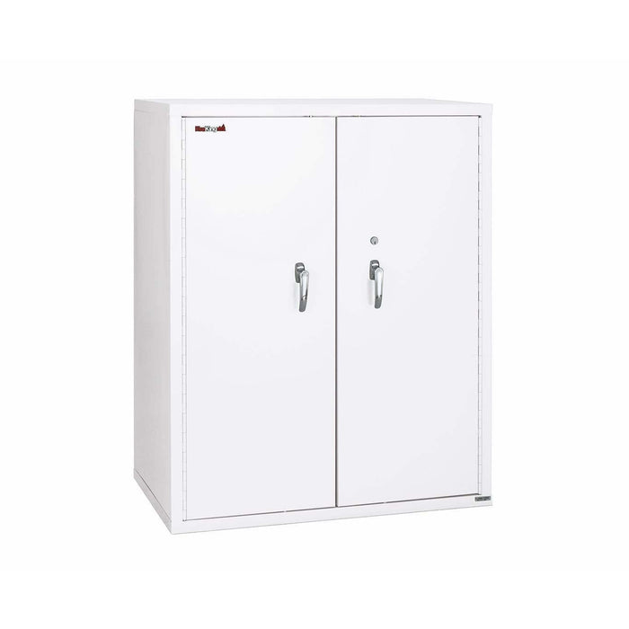 Fireking Two Shelf Storage Cabinet CF4436-D Specification