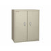 Fireking Two Shelf Storage Cabinet CF4436-D