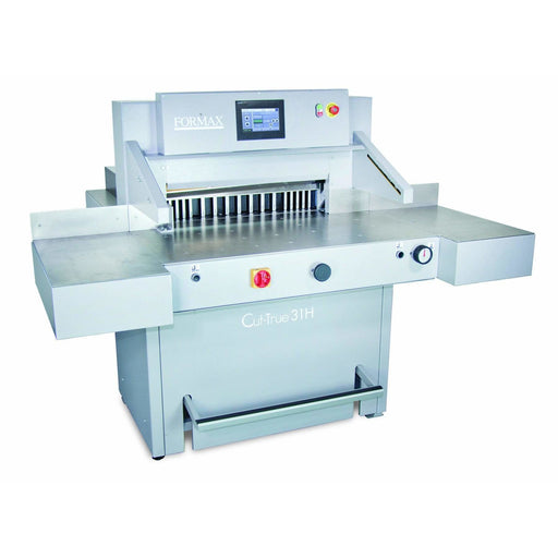 Formax Cut-True 31H Hydraulic Guillotine Cutter