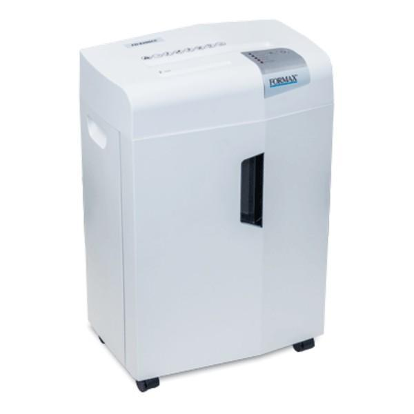 Formax Deskside Shredder, Cross-Cut FD 8206CC