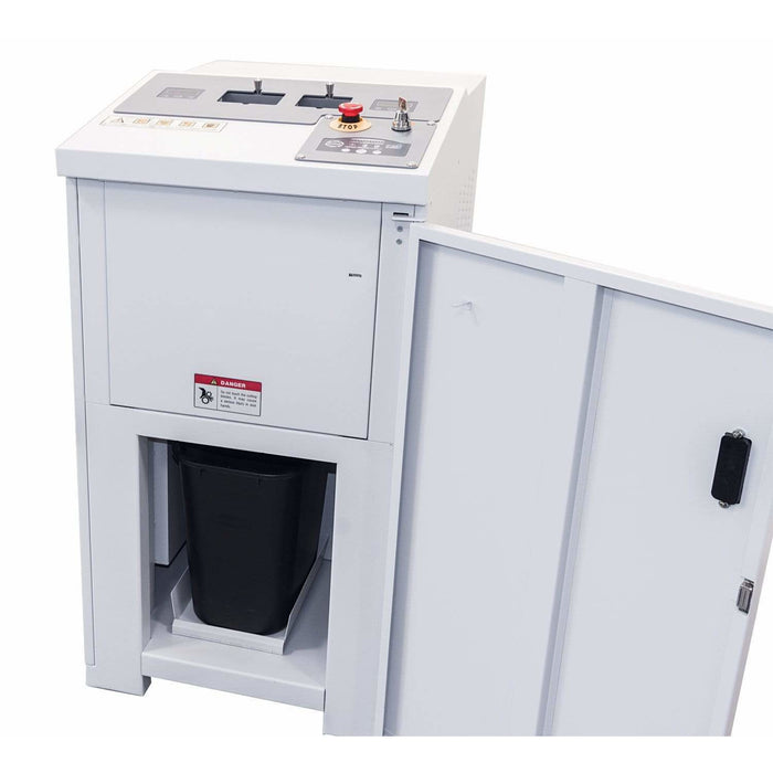 Formax Hard Drive Shredder with Recording System FD 87HDS-R