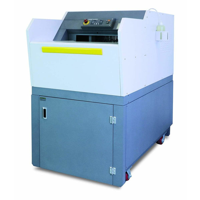Formax Industrial Conveyor Shredder and Baler, Cross-Cut FD 8906B*