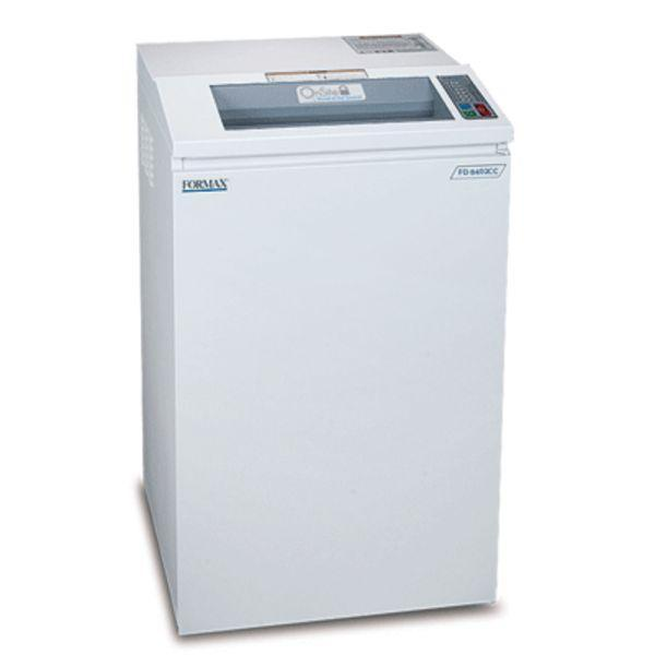 Formax OnSite Office Shredder, Cross-Cut FD 8402CC