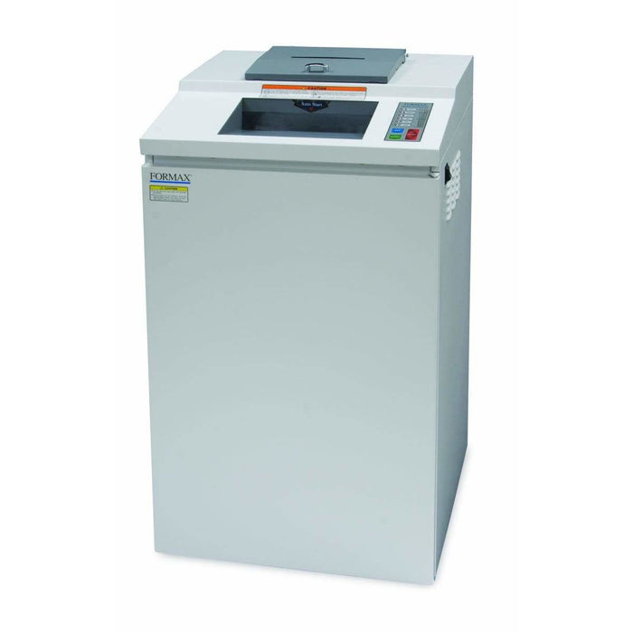 Formax OnSite Office Shredder, Multimedia, Cross-Cut FD 8704CC