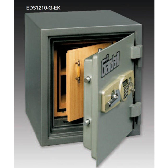 Gardall 1 Hour Data & Media Safe EDS1210-G-EK