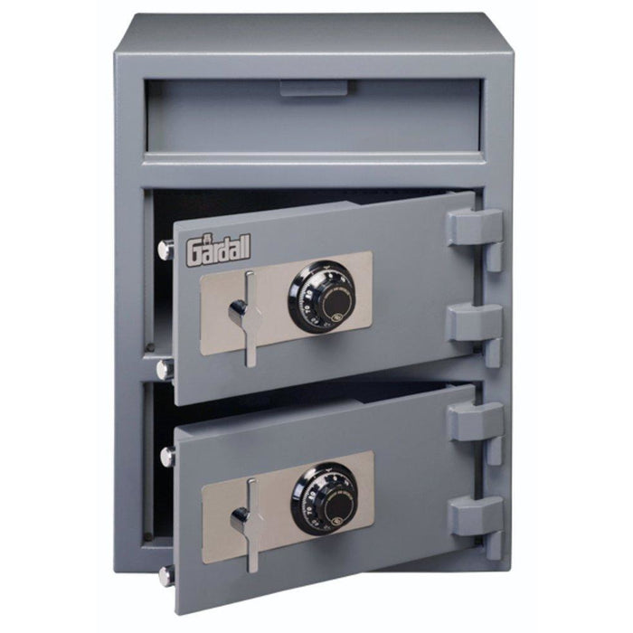 Gardall Commercial Double Door Depository Safe LCF2820