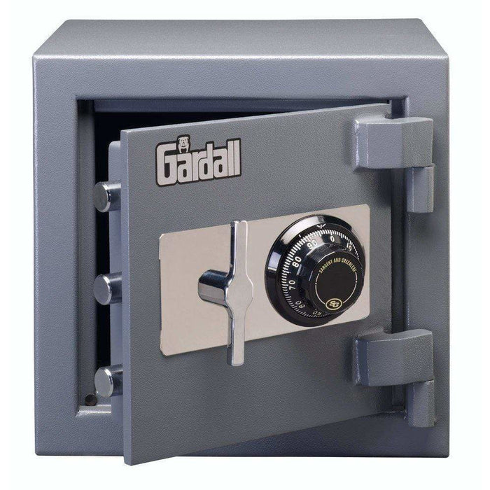 Gardall Commercial Under Counter Depository Safe LC1414