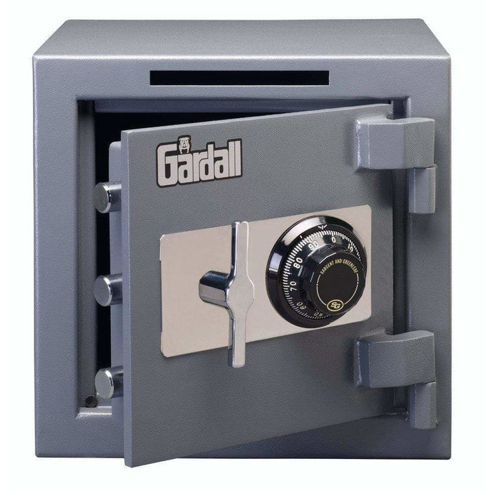 Gardall Commercial Under Counter Depository Safe LCS1414