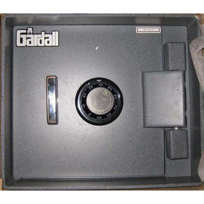 Gardall Concealed Commercial Floor Safe B1311-G-C