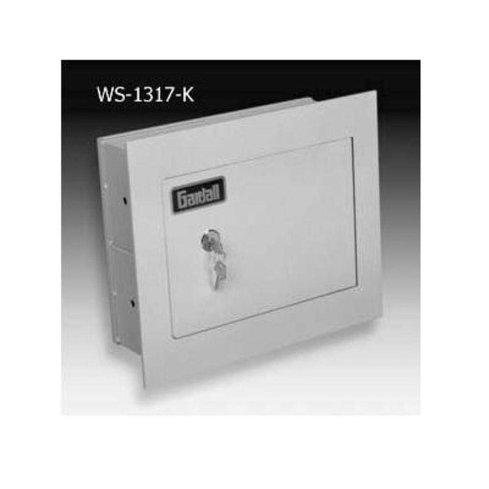 Gardall Concealed Wall Safe WS1317-T-K