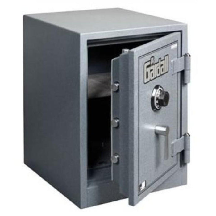 Gardall Dual Security B-Rated Commercial Safe Z1818