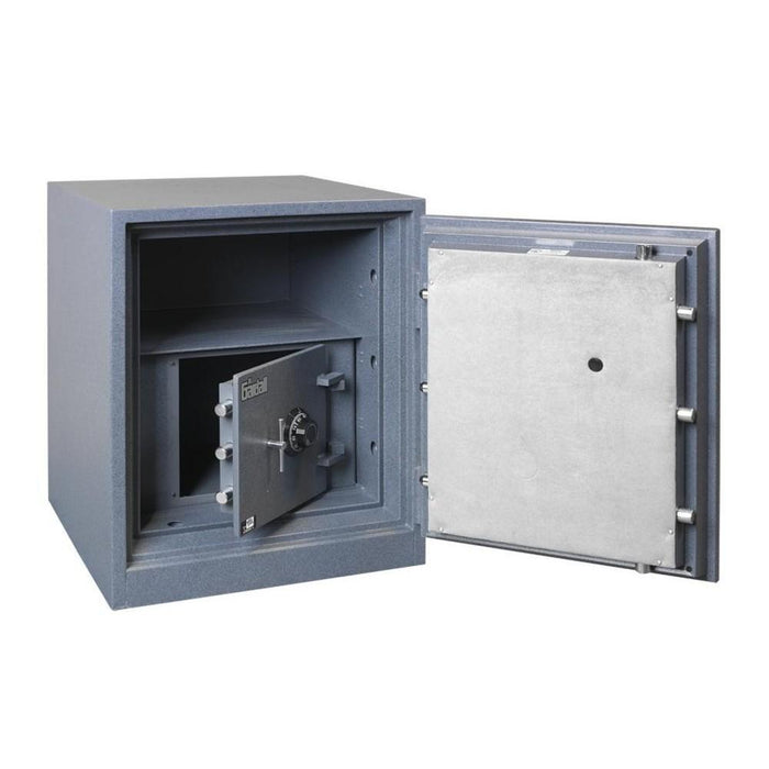 Gardall Dual Security B-Rated Commercial Safe Z3620 Interior