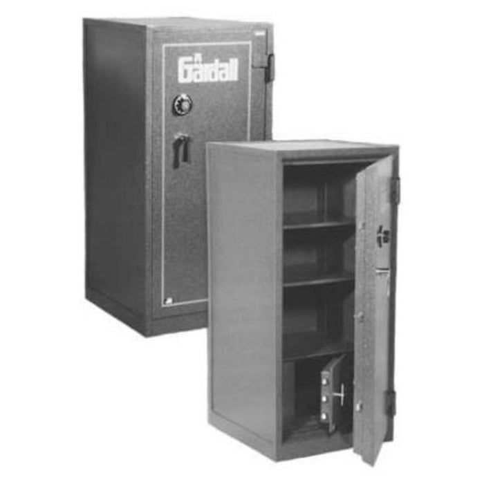 Gardall Dual Security B-Rated Commercial Safe Z4820