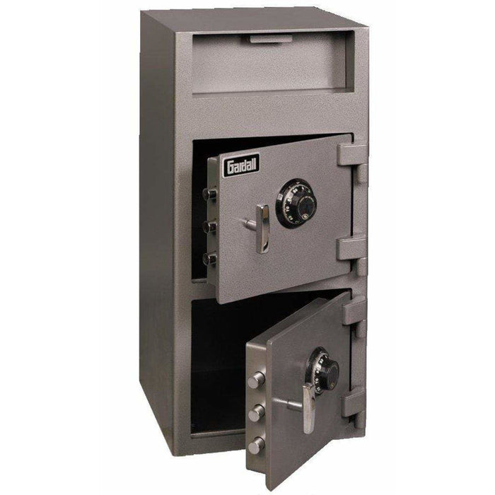 Gardall Economical Depository Safe DS3315-G-KK