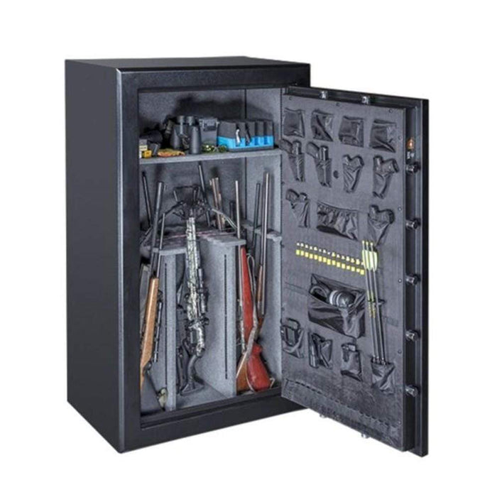 Gardall Fire Lined Gun Safe BGF7242 Internal Capacity