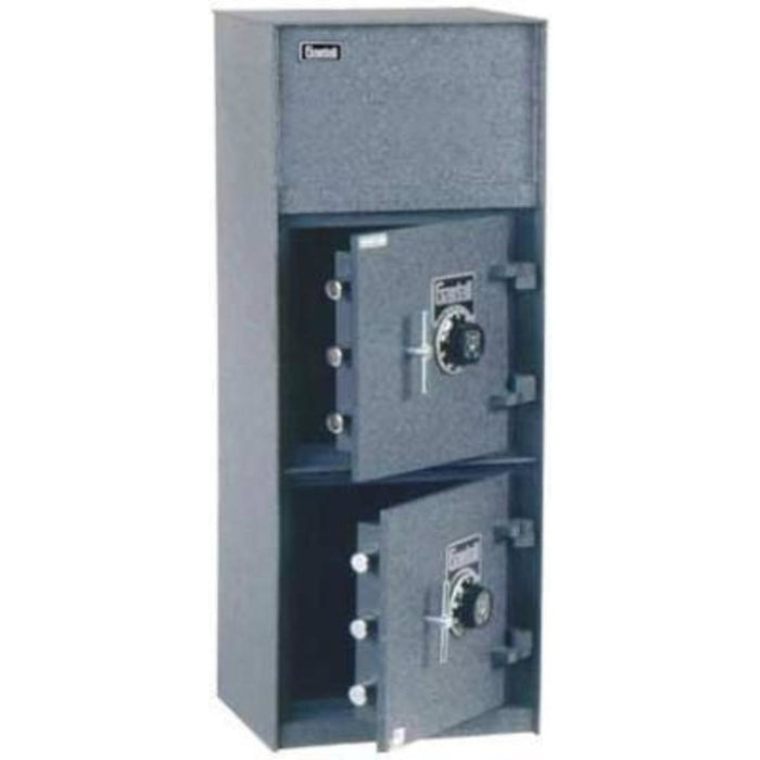 Gardall Heavy-Duty Depository Safe BL1337KK