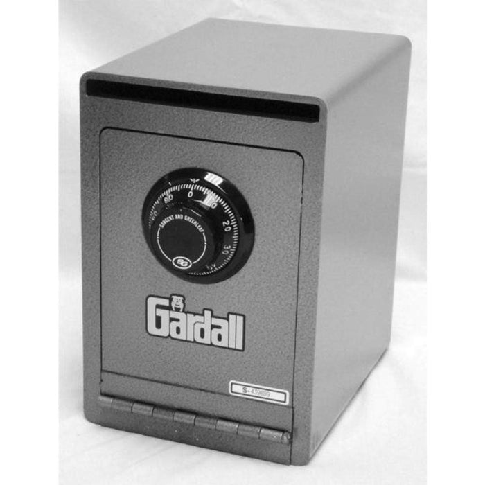 Gardall Under Counter Depository Safe DS1210-G-C