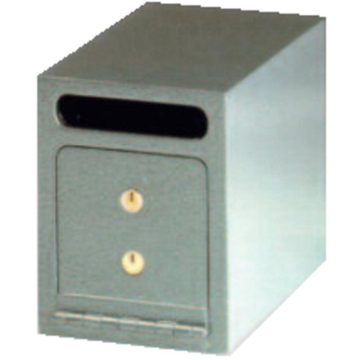 Gardall Under Counter Depository Safe DS86-G-K