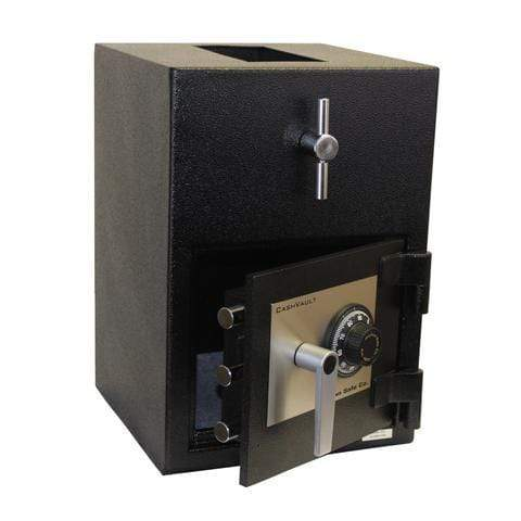 Hayman CashVault Top Loading Depository Safe CV H20