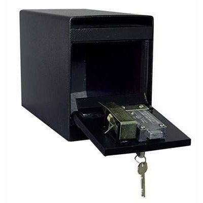 Hayman CashVault Under Counter Depository Safe CV SL8