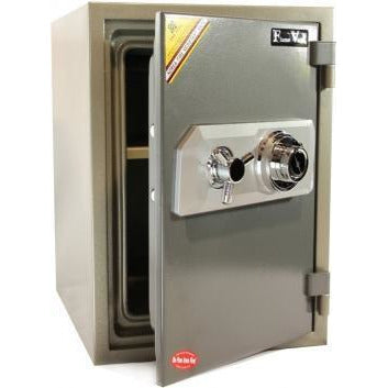 Hayman FlameVault 1 Hour Fireproof Burglary Safe FV-151C